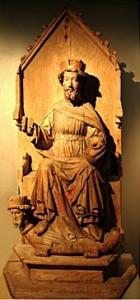 Hellig Olav fra Austevold kirke