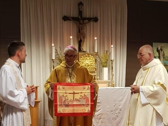 Ny giv i Tyskland - Den nordisk-katolske kirke
